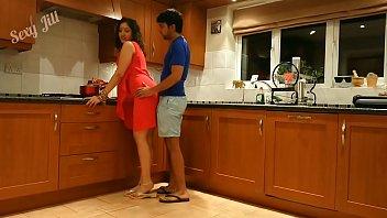 Kamasutra - Desi bhabhi teaches young Devar about sex - hindi audio bollywood taboo story POV Indian