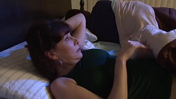 Hot Mature Real Amateur MILF WIFE´s Naughty and Sexy Big Black Cock Dreams 23 min