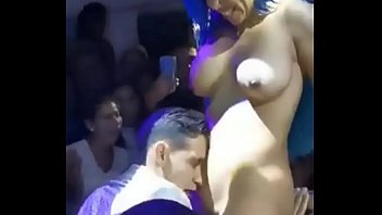 Big Tits and Big Ass VS Small Dick
