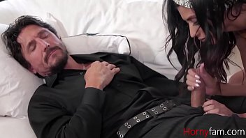 s. Daddy Gets Blown By Teen Daughter- Angel Del Rey