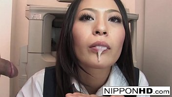 The hottest hardcore Japanese porn from NipponHD