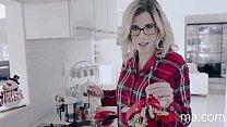 Fucking Mom Under The Mistletoe- Cory Chase