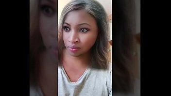 Kenyan Bitch Sending Nudes To Her Man