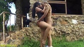 b. african outdoor fetish fucking