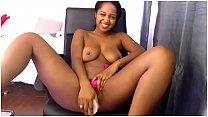 Solo Ebony Dirty Talk