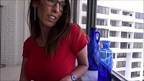 Weekend At The Beach With Mom - Dava Foxx - Family Therapy