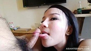 TINY COCK vs ASIAN HOOKER 14 min