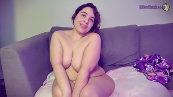 I miss you!!! Your girlfriend Kiwwi Oils up for you! GFE Custom Experience! - Clip 1