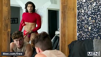 (Diego Sans, Luis Rubi) - Cupid Takes A Shot - Men.com