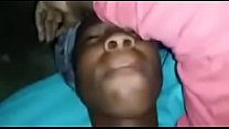 Ghanaian boy and girl in anal relationship
