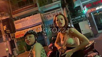 asian sex worker Vietnam Thai freelance