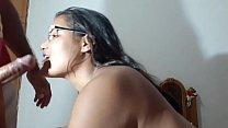 Tigresa é flagrada por marido fazendo chmada de video com ex e teve que liberar o cú