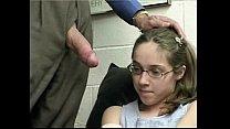 Innocent teen girl fucked by psychologist