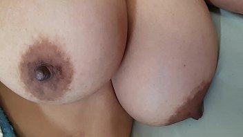 The nanny of my son is s., let's go to see her tits 5 min