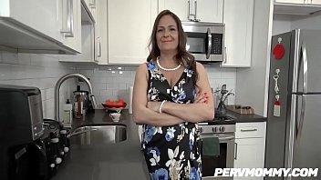 WTF ! Aunt Elexis Morgan Got seduced and fucked HARD