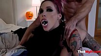 Cunt Dracula MILF For You Guys- Anna Bell Peaks