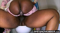 Caught My Stepdaughter On The Toilet & Creanpie Her Pussy Without Her Knowing, Blackcreampie Inside Msnovember Roughcowgirl Bigdick Impregnating Hardsex Cowgirl On Sheisnovember