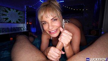 Dana Dearmond m. Of All Milf's - MrLuckyPOV
