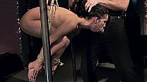 The fetish shop story.Thieves deserves cruel punishment. Black Sonja and Chanel. Extreme BDSM movie.The full movie.
