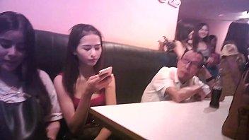 asian massage pretty girls Thai