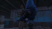 Fallout 4 The Protectron