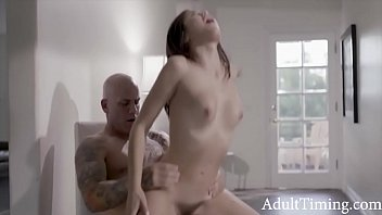 Daughters Little Accident Gets Her Punished - Kendra Spade
