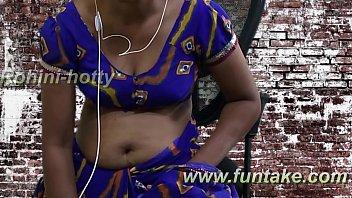 Rohini's Sexy Talking in tamil