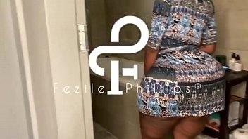 Fezile Phillips @Lll shethick on Instagram