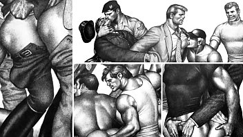 TOM OF FINLAND - I Want You!