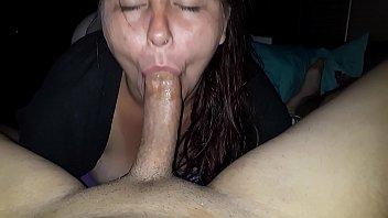 Nasty whore friend loves sucking dick