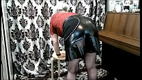 Horny mature milf slut slave AimeeParadise... A woman must be submissive! Otherwise she is not a woman!