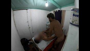 Massagem Erótica nu