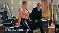 (Xander Corvus) gets his cock sucked good from (Ryan Keely) - Digital Playground