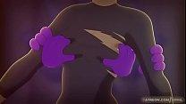Cat vs Lynx | Eipril Furry Animation