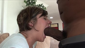 College teacher shows his student how to take big black cock in every hole