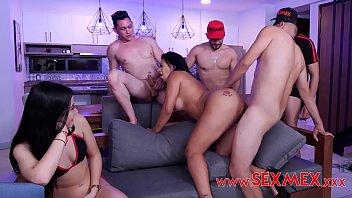 GALI DIVA QUARANTINED REALITY SEXMEX CORONA VIRUS see full video sexmex.xxx