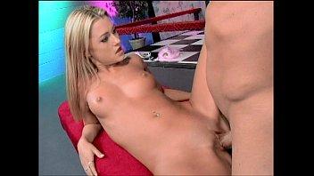 Pretty Stripper Fucks her Client