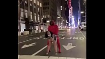 Queen Rogue & King Nasir Fuck in New York City