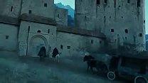 Caçada as bruxas