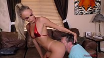 Delivery Domme - Emma HIx