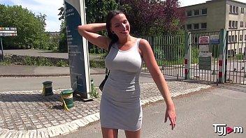 German slut Jolee Love wants to be fucked so hard