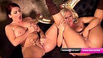 Mutual masturbation with Sophie Dee & Austin Taylor