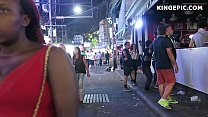 Happy Endings, Hot Asian Babes  ... It's Thailand!