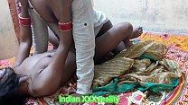 Indian Randi Enjoying Sex With Customer, with dirty Hindi audio