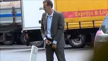 hawt-uncut-truckers-pissing-in-public-foreskin-void-urine-spy