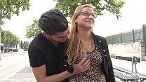 Sodomie profonde pour Rose, jolie gendarmette aux gros seins 15 min