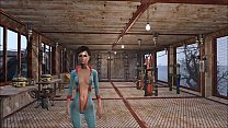 Fallout 4 Jumpsuit Fashion