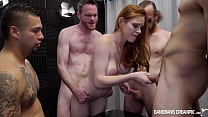 Sexy Redhead PAWG Gets LOADS of Special Sauce In Her PUSSY 51 min