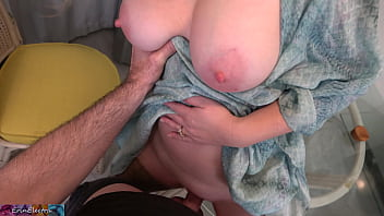 Sex with stepmom on the first day of college