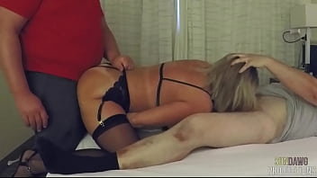 Hot Wife, 50th Birthday Party, Session 1, Part 1